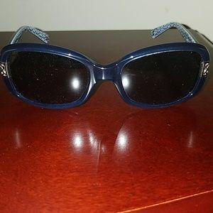 cc78966aca Coach Accessories - Coach Lillian Barely Used Sunglasses
